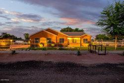 Photo of 10327 N 177th Drive, Waddell, AZ 85355 (MLS # 6102404)