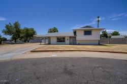 Photo of 3134 W Evans Drive, Phoenix, AZ 85053 (MLS # 6102406)