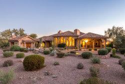 Photo of 7258 E Spanish Bell Lane, Gold Canyon, AZ 85118 (MLS # 6102466)