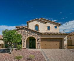 Photo of 8728 E Jacaranda Street, Mesa, AZ 85207 (MLS # 6102484)