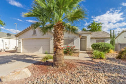 Photo of 1333 E Desert Fern Trail, Casa Grande, AZ 85122 (MLS # 6102693)