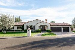Photo of 7027 E Vista Drive, Paradise Valley, AZ 85253 (MLS # 6102699)