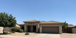 Photo of 21115 E Saddle Way, Queen Creek, AZ 85142 (MLS # 6102716)