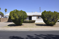 Photo of 1630 W Bentley Street, Mesa, AZ 85201 (MLS # 6102752)