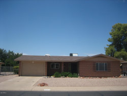 Photo of 6432 E Ellis Street, Mesa, AZ 85205 (MLS # 6102882)