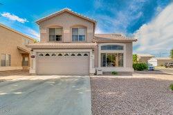 Photo of 821 E Elgin Street, Chandler, AZ 85225 (MLS # 6102930)