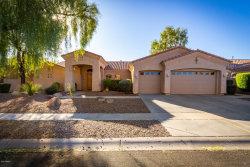 Photo of 4469 E Cloudburst Court, Gilbert, AZ 85297 (MLS # 6103139)