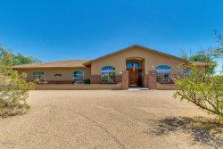Photo of 7119 E Indigo Street, Mesa, AZ 85207 (MLS # 6103180)