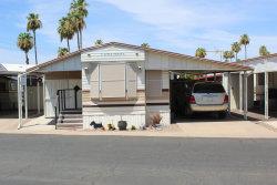 Photo of 305 S Val Vista Drive, Unit 325, Mesa, AZ 85204 (MLS # 6103184)
