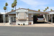 Photo of 305 S Val Vista Drive, Unit 325, Mesa, AZ 85204 (MLS # 6103184)