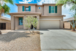Photo of 41571 W Chimayo Court, Maricopa, AZ 85138 (MLS # 6103339)