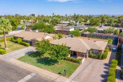Photo of 1109 W Marshall Avenue, Phoenix, AZ 85013 (MLS # 6103368)