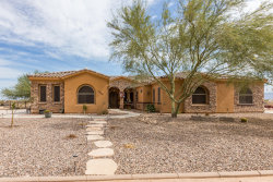 Photo of 1602 E Lobo Street, San Tan Valley, AZ 85140 (MLS # 6103438)