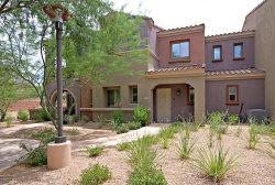 Photo of 3935 E Rough Rider Road, Unit 1319, Phoenix, AZ 85050 (MLS # 6103461)