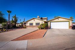 Photo of 4831 W Kimberly Way, Glendale, AZ 85308 (MLS # 6103663)