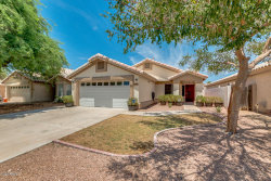 Photo of 8438 W Bloomfield Road, Peoria, AZ 85381 (MLS # 6103690)