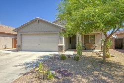 Photo of 13128 W Evans Drive, Surprise, AZ 85379 (MLS # 6103762)