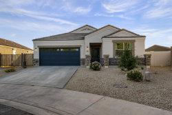 Photo of 16954 N Verde Place, Maricopa, AZ 85138 (MLS # 6104703)