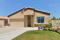 Photo of 8708 W Bobby Lopez Drive, Tolleson, AZ 85353 (MLS # 6104925)