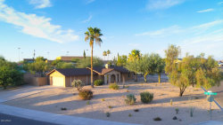 Photo of 17106 E La Pasada Drive, Fountain Hills, AZ 85268 (MLS # 6104983)