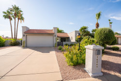 Photo of 26003 S Lancewood Court, Sun Lakes, AZ 85248 (MLS # 6105012)