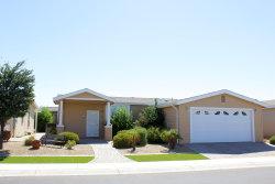 Photo of 11201 N El Mirage Road, Unit F149, El Mirage, AZ 85335 (MLS # 6105540)