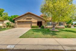 Photo of 658 E Century Avenue, Gilbert, AZ 85296 (MLS # 6105726)