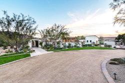 Photo of 4615 E Arroyo Verde Drive, Paradise Valley, AZ 85253 (MLS # 6106480)