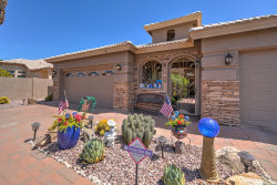Photo of 9517 E Cherrywood Drive, Sun Lakes, AZ 85248 (MLS # 6106486)