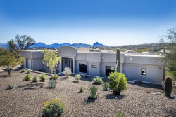 Photo of 15741 E Eagle Rock Drive, Fountain Hills, AZ 85268 (MLS # 6106756)