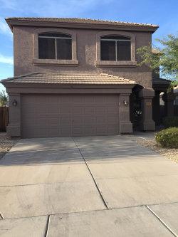 Photo of 4216 E Tether Trail, Phoenix, AZ 85050 (MLS # 6106806)