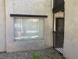 Photo of 1927 E Hampton Avenue, Unit 107, Mesa, AZ 85204 (MLS # 6107474)