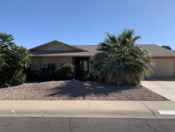 Photo of 12511 W Rampart Drive, Sun City West, AZ 85375 (MLS # 6107834)