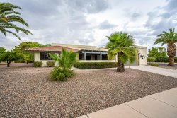 Photo of 21234 N 132nd Drive, Sun City West, AZ 85375 (MLS # 6107870)