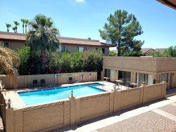 Photo of 12627 N La Montana Drive, Unit 107, Fountain Hills, AZ 85268 (MLS # 6108048)