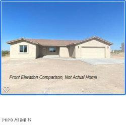 Photo of 726 S Johnson Road, Buckeye, AZ 85326 (MLS # 6108347)