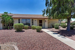 Photo of 18410 N Spanish Garden Drive, Sun City West, AZ 85375 (MLS # 6108442)