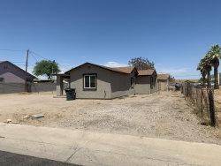Photo of 13205 N B Street, El Mirage, AZ 85335 (MLS # 6108763)