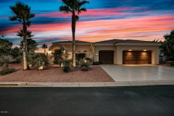 Photo of 22104 N Valerio Drive, Sun City West, AZ 85375 (MLS # 6109298)