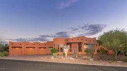 Photo of 7051 E Summit Trail Street, Mesa, AZ 85207 (MLS # 6109410)