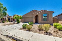 Photo of 10317 W Hughes Drive, Tolleson, AZ 85353 (MLS # 6109476)