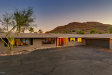 Photo of 7120 N Clearwater Parkway, Paradise Valley, AZ 85253 (MLS # 6109740)