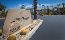 Photo of 10401 N Saguaro Boulevard, Unit 236, Fountain Hills, AZ 85268 (MLS # 6110229)