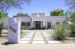 Photo of 7137 E Cortez Drive, Scottsdale, AZ 85254 (MLS # 6110276)