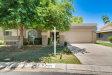 Photo of 10364 E Cinnabar Avenue, Scottsdale, AZ 85258 (MLS # 6110388)