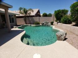Photo of 2519 N Saffron Drive, Mesa, AZ 85215 (MLS # 6110528)