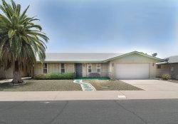 Photo of 6527 E Boston Street, Mesa, AZ 85205 (MLS # 6110535)