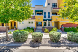 Photo of 123 N Washington Street, Unit 4, Chandler, AZ 85225 (MLS # 6110670)