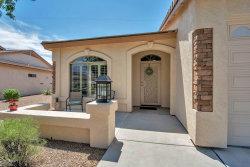 Photo of 10960 E Monte Avenue, Unit 128, Mesa, AZ 85209 (MLS # 6110865)