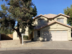 Photo of 743 S Bruce Court, Chandler, AZ 85226 (MLS # 6110980)